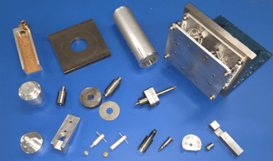 Test and Assembly Fixtures