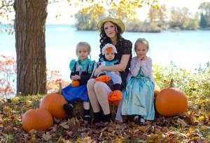 Kayla & Family (12)