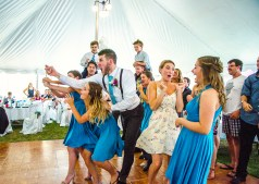 Madison & Ben Taylor Wedding, 2016 (73)