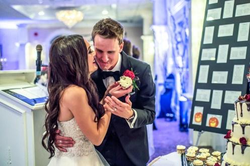 8 Quigley Wedding, Oct 8 2016 (865)