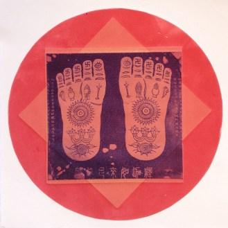 Buddhas Feet_I