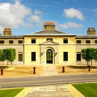 The Kennels Club and Restaurant, Goodwood, Prestigious Venues