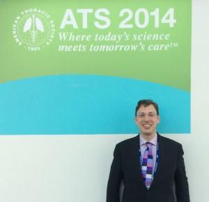 ATS 2014 photo