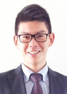 Chien-Shun CHEN profile