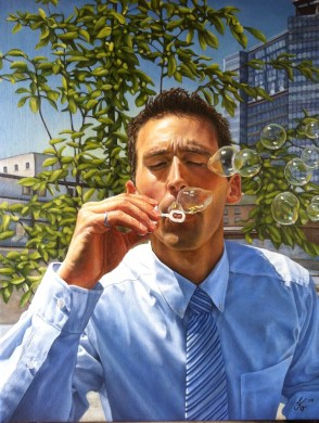 Engineering Bubbles