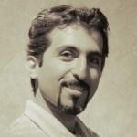 Picture of Mehdi Aloosh