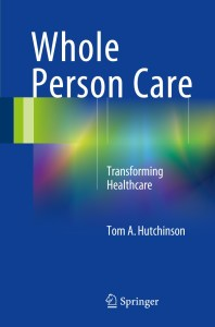 Whole-person care — the antidote to physician burnout? | CMAJ Blogs