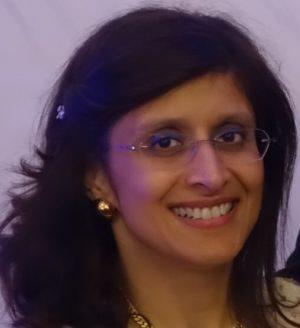 Picture of Khadija Bhimji