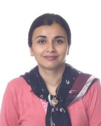 Picture of Umberin Najeeb