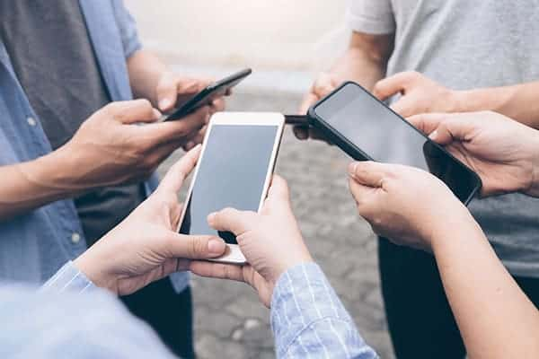 great church communication with church apps