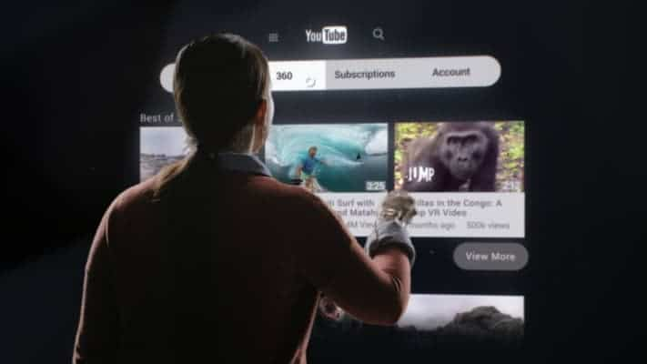 youtube vr could be the future of church media ministry