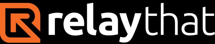 relay that logo