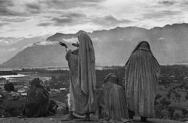 indiantas de cartier-bresson