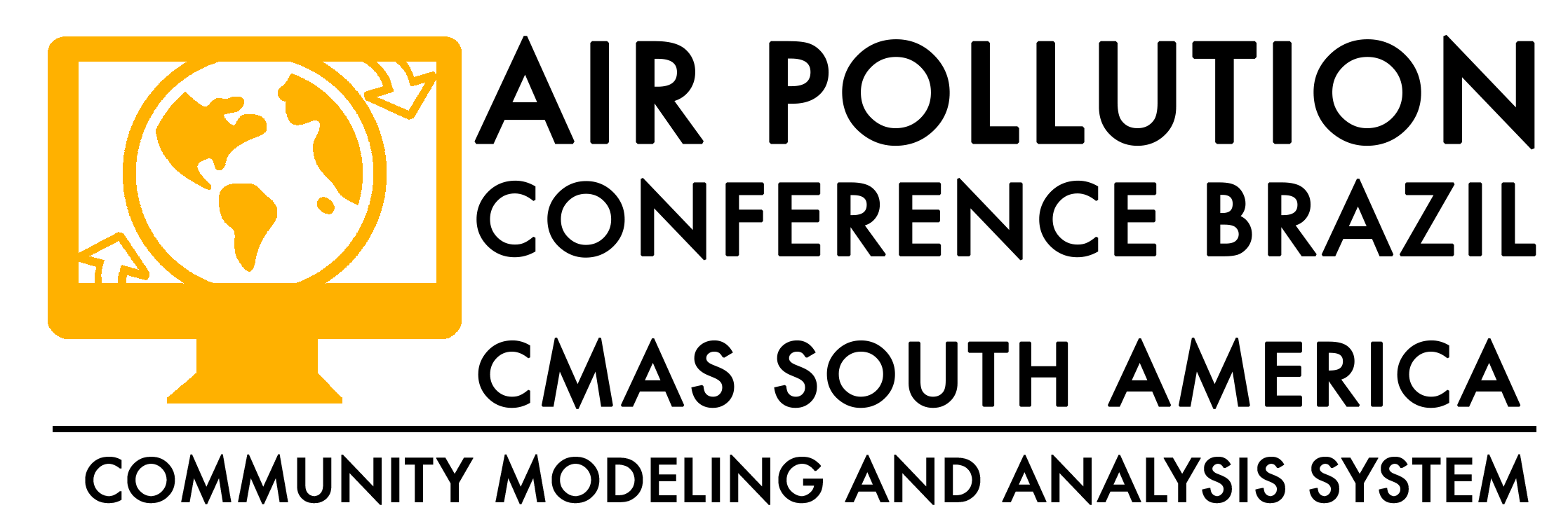 Air Pollution Conference Brazil and 4th CMAS Conference South America