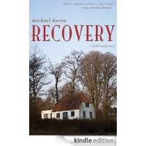 recovery by michael baron