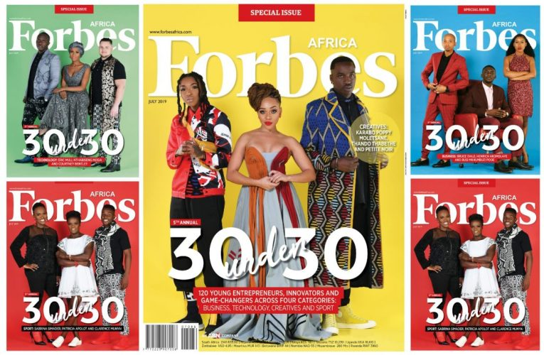 Forbes 2020 List: Only Four Nigerians Make The Exclusive Billionaires List