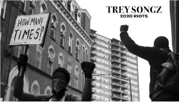 Trey Songz 2020 Riots: How Many Times