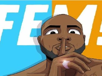 Music: Davido -FEM || Download Mp3