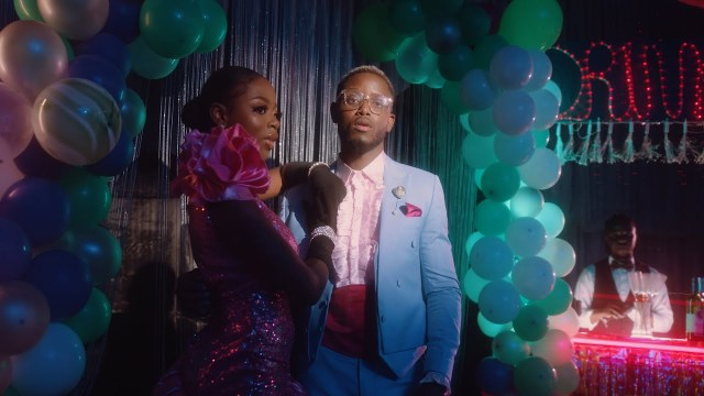 Music Video: Chiké - If You No Love feat. Mayorkun