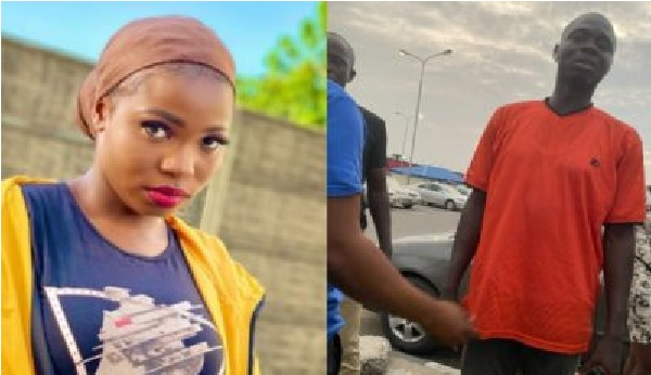 Instagram Comedienne, Taaoma Details How She Was Allegedly Attacked By A Bolt Driver