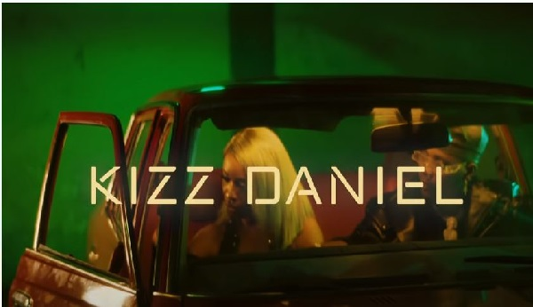 Video: Kizz Daniel - Boys Are Bad