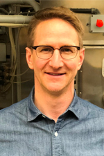 Peter Watts Managing Director