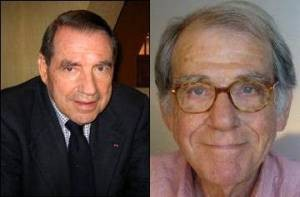 Roland Faure and Jacques Matthey-Doret