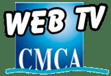 Logo CMCA webtv