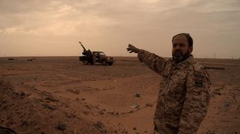 Libye : le groupe Etat Islamique aux portes de l'Europe