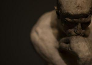 Rodin Divino # Inferno