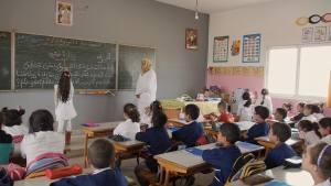Pour une école inclusive