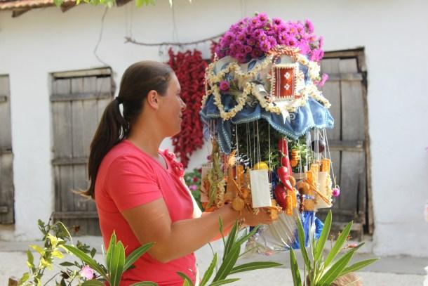 Naissance-mariage-mort, trois étapes de la vie