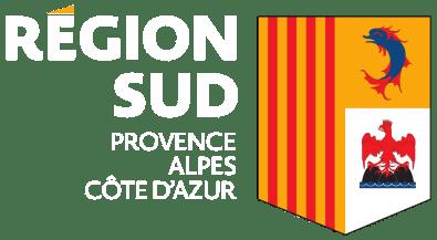 Logo_région SUD
