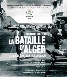 L'histoire du film 'La bataille d'Alger'