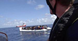 Méditerranée, le cimetière des réfugiés