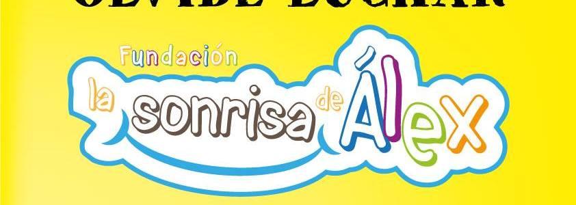 LA SONRISA DE ALEX
