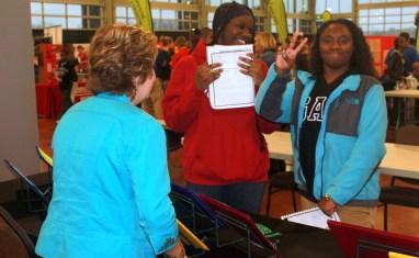 8th grade career fair 2015-4