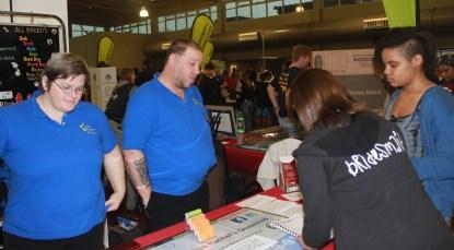 8th grade career fair 2015-33