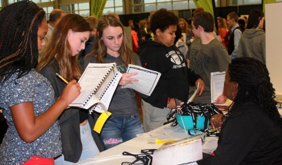 8th grade career fair 2015-47