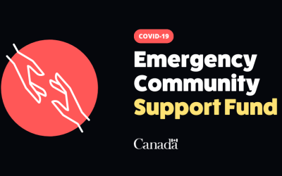 Emergency Community Support Fund Open for Applications