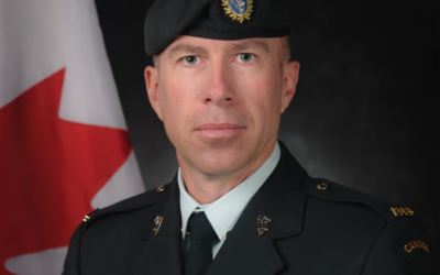 RETIREMENT – MWO GARRY SMITH, CD – 00362-10 ACISS-CISTM-LCIS
