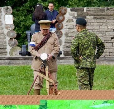 Vintage Signals Team & 32 Signal Regiment – Another Great Success!