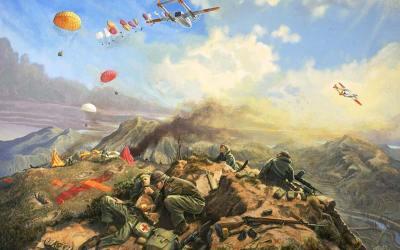 Korean War Armistice – Commemoration Events
