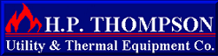 HP Thompson