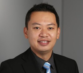 Dr Jeff Wong, Head of Energy Centre of Excellence