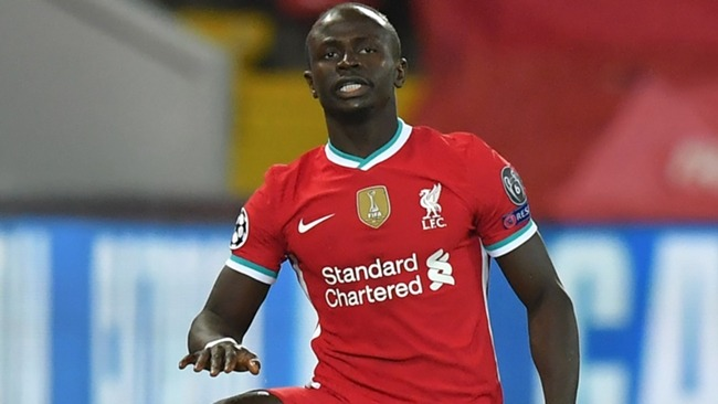 Sadio Mane has not found goals easy to come by this term
