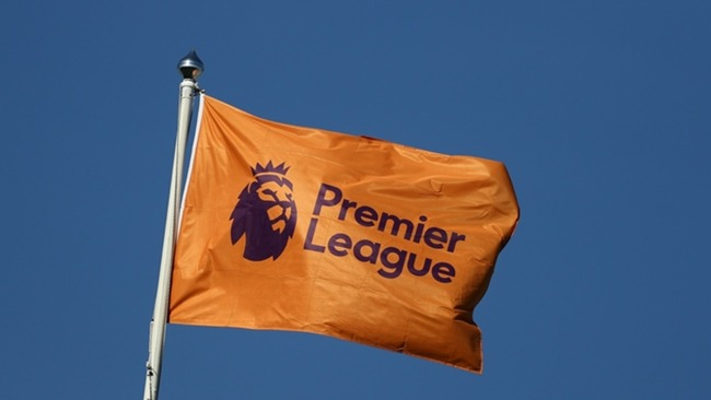 The Premier League was unhappy with the idea of a European Super League