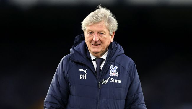 Roy Hodgson's future is unclear ahead of a big summer at Crystal Palace