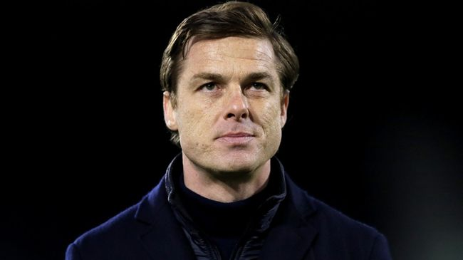 Scott Parker knows time is running out for his plucky Fulham side to beat the Premier League drop