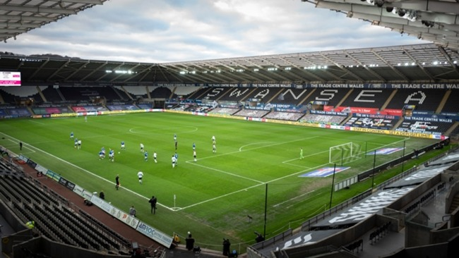 Swansea City will not be posting on the club's social media accounts for seven days.